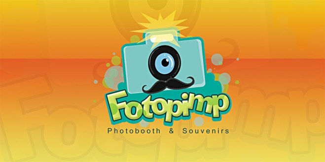 FOTOPIMP Photobooth & Souvenirs