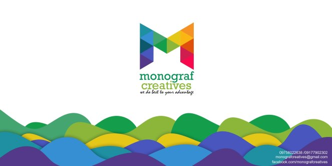 MONOGRAF CREATIVES