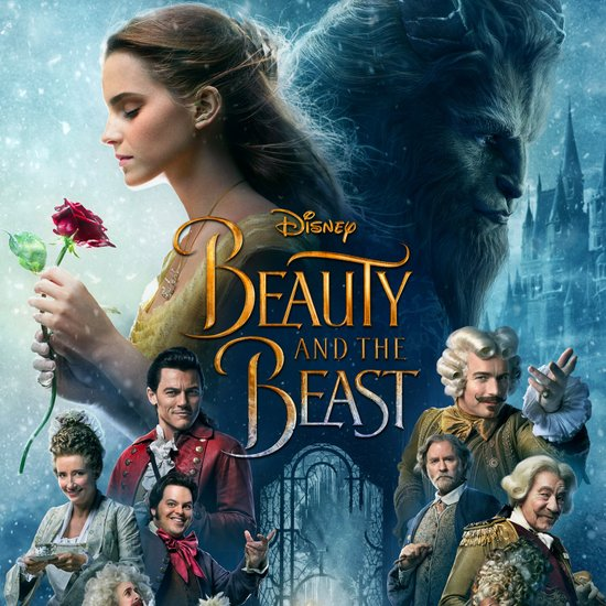 Belle-Ear-Beauty-Beast-Poster