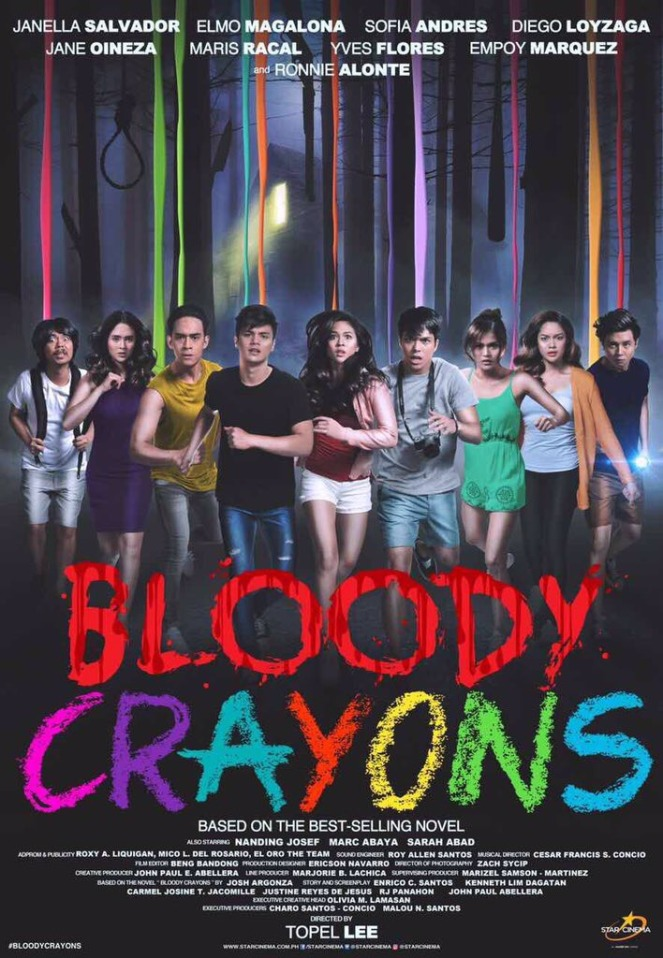 Bloody-Crayons-Poster