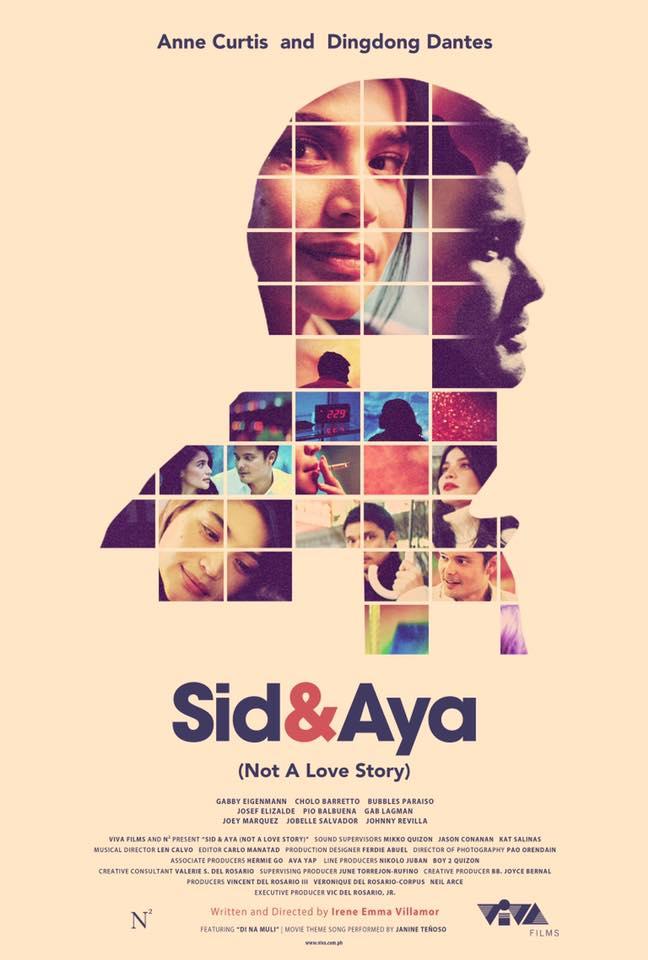 SID & AYA