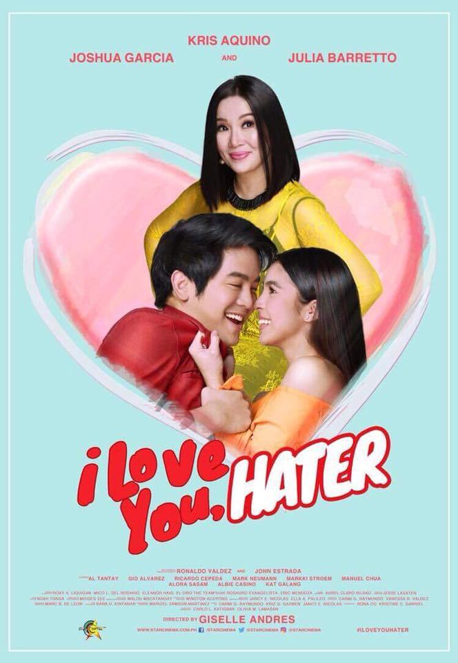 i love you hater mc movie review